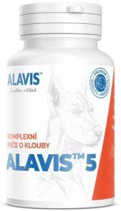 Alavis 5 pro psy